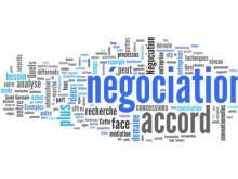 Négociations conventionnelles