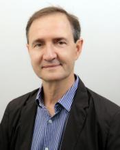 Bernard MONTREUIL